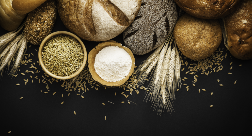 Bread and Health: Crazy Facts from the U.S.A.