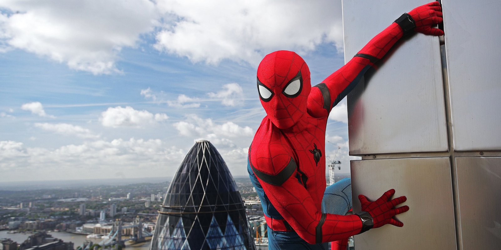 Spider-Man: Far From Home – Official Trailer and Release Date