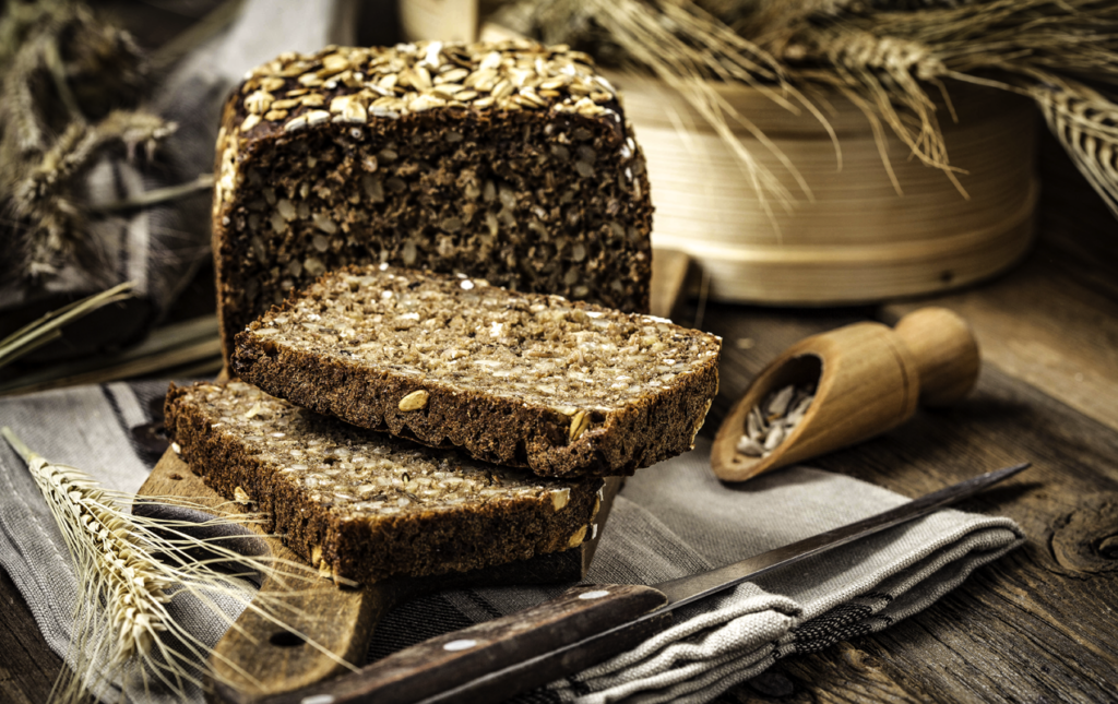 Healthy Whole Grains and Bread Culture for Building Resilience