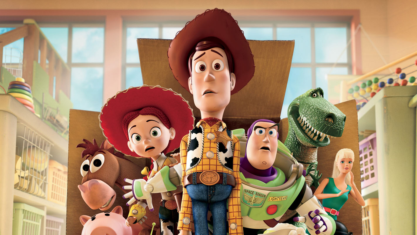 Toy Story 4: June Tentpole for Pixar?