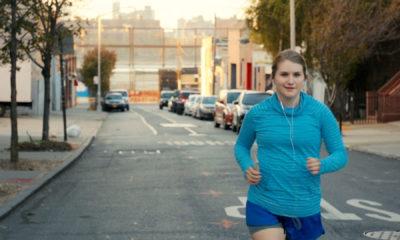 Brittany Runs a Marathon Movie Still
