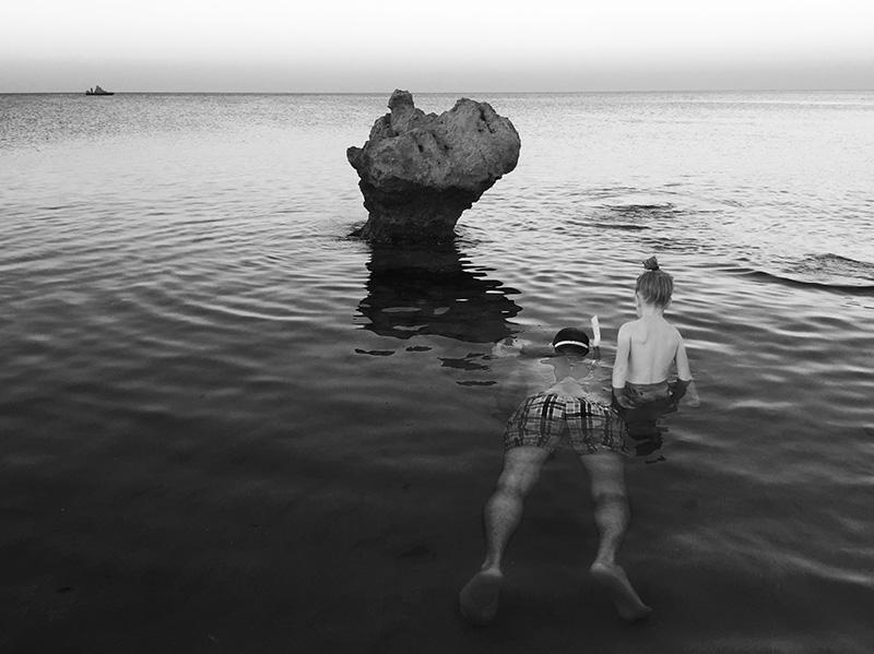 Photo by Elena Adambaeva / iPhone Photo Awards