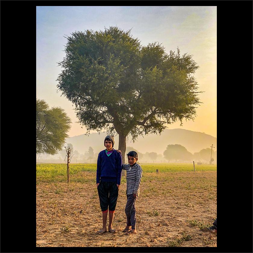 Photo by Hassan Albayyat / iPhone Photo Awards