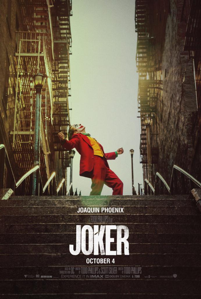 'Joker' Breaks $1 Billion, Surpassing 'Deadpool' As Most Successful R-Rated Movie Of All Time