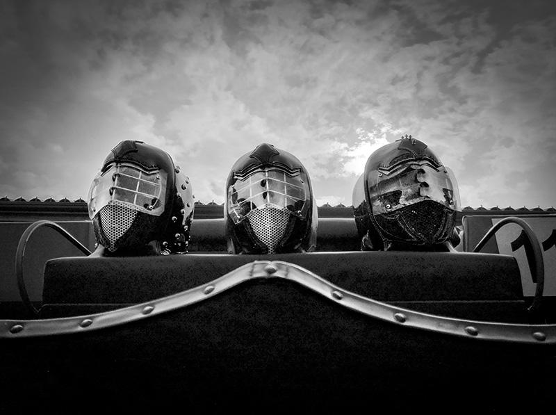 Photo by Luca Cazzaniga / iPhone Photo Awards