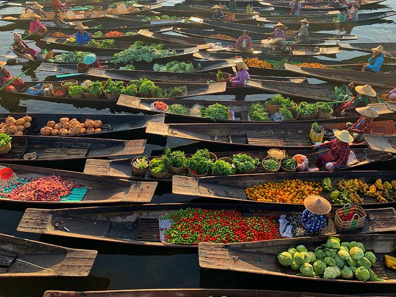 Photo by Thi Ha Maung / iPhone Photo Awards