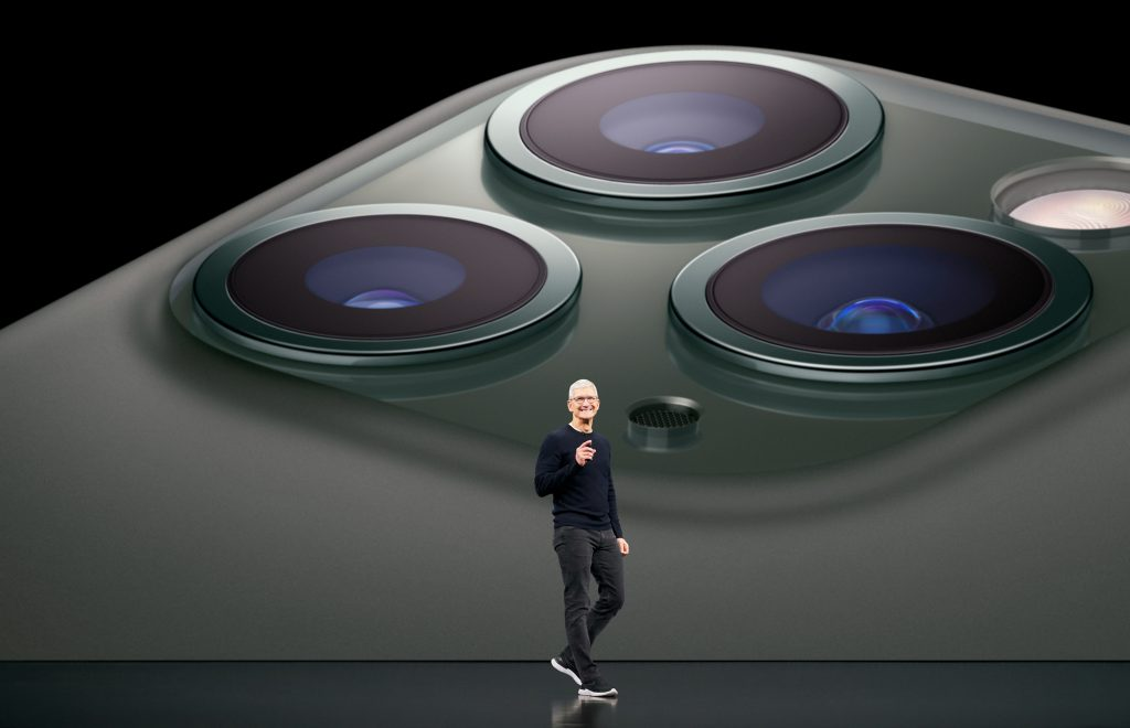 "2019 Was a Huge Year for Apple: Here are some Milestones that will Lead to the ""Apple Decade"" in the 2020s"