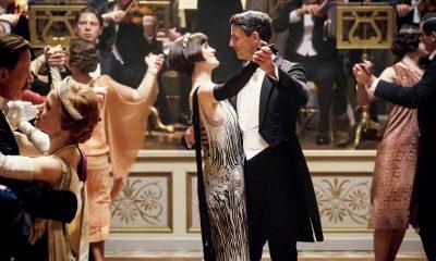 Downton Abbey trailer still image