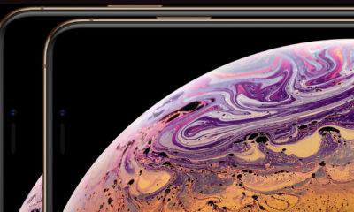 Apple iPhone X Retina