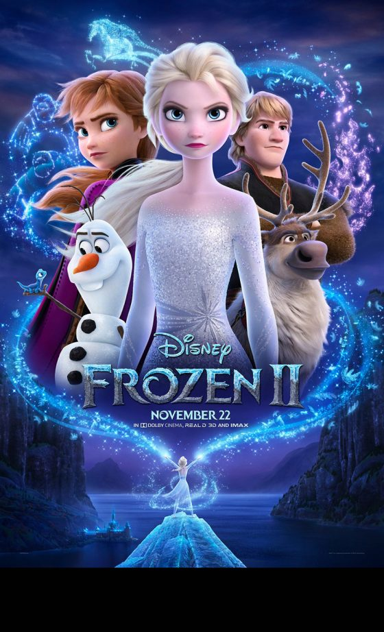 The Much-Anticipated 'Frozen II' is a Predicted Hit Sure to Bring Disney Animation Out of its Cold Shadows