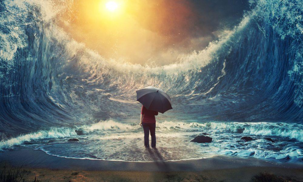 Photo of Ocean Dangers