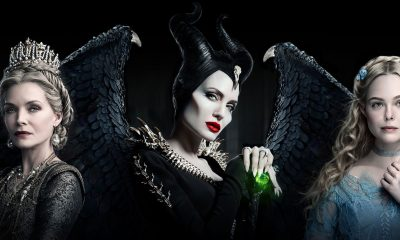 Maleficent Mistress of Evil PR Image