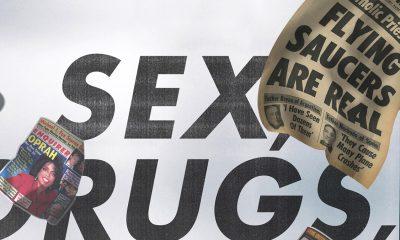 Scandalous poster photo