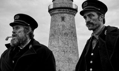 The Lighthouse Movie Still