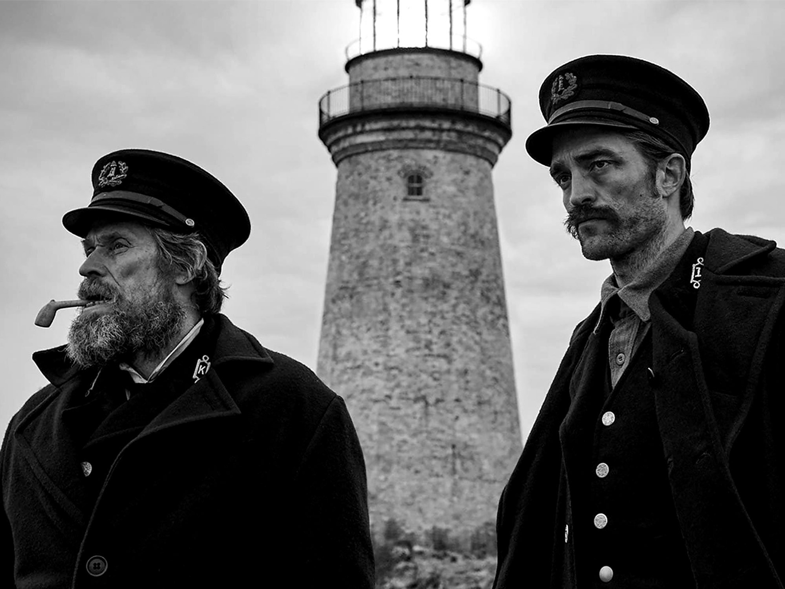 The Lighthouse Movie Still