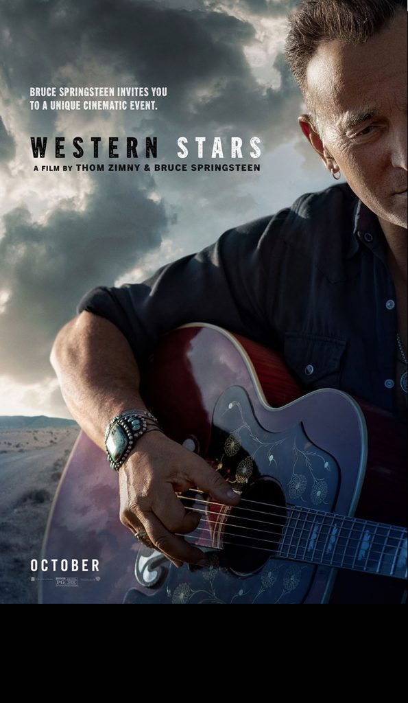 'Western Stars': Springsteen's Early Roots and Haunting Echos of Woody G.