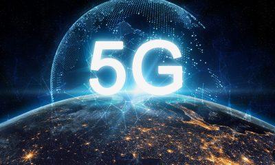 5G illustration