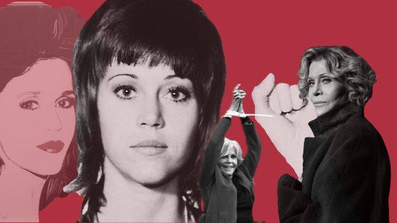 Jane Fonda Risks Multiple Arrests, joining Greta Thunberg in urging Immediate Action to Stop Global Warming