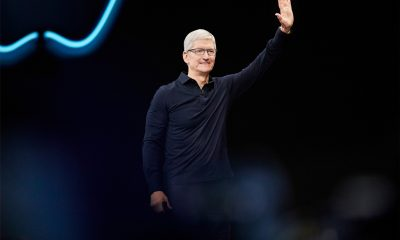 Tim Cook CEO of Apple