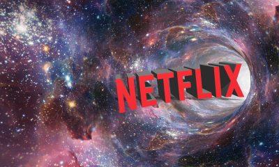 Netflix Wormhole Speed