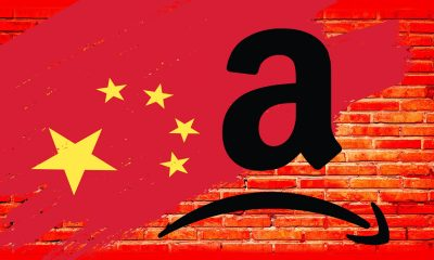 Amazon and China