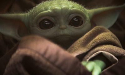 Baby Yoda aka The Child