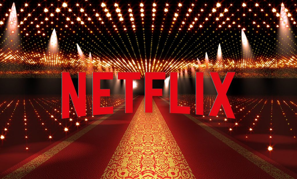 Netflix on Android devices will have 'studio-quality' sound, now in new update