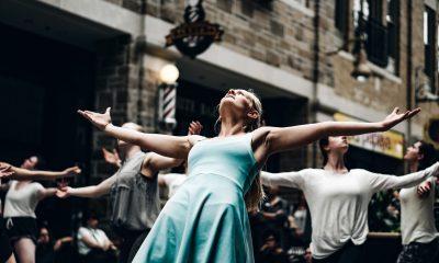 XR Street Dancing