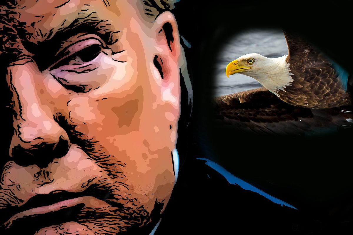 Windmills: Trump Admin Sanctions Mass Bird Killing as he Laments Imaginary Eagles