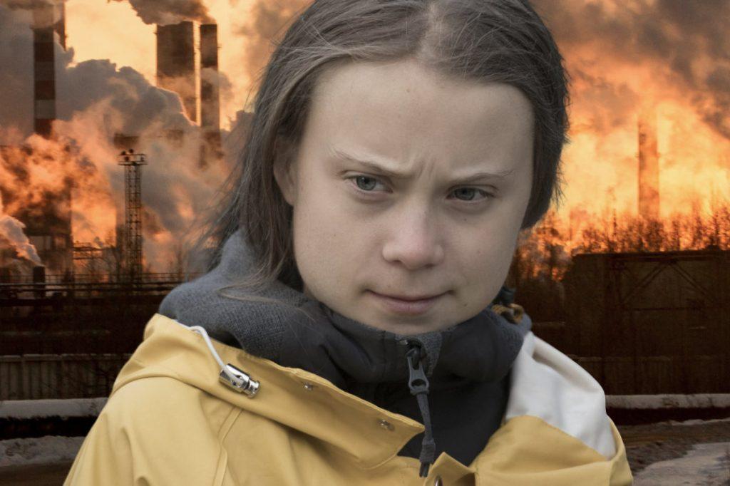 Greta Thunberg Wins 1 Million Euro Gulbenkian Prize for Humanity