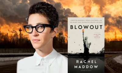 Rachel Maddow - Blowout