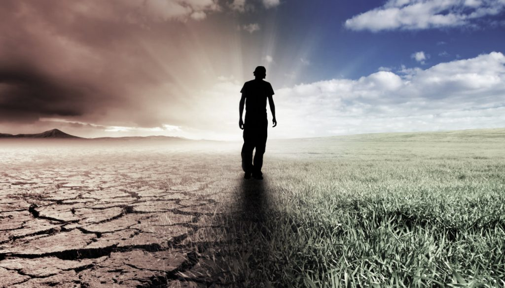 """""""The Uninhabitable Earth"""": an Apocalyptic Climate Study that Just might Shock you into Action"""