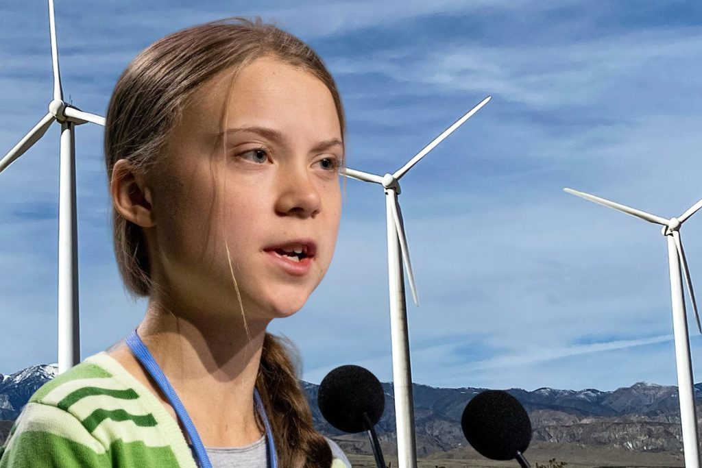 Greta Thunberg Nominated For The Nobel Peace Prize for the Second Year in a Row
