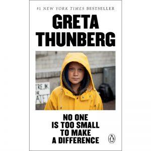 Greta Thunberg-Book
