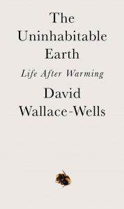 The Uninhabitable Earth cover photo