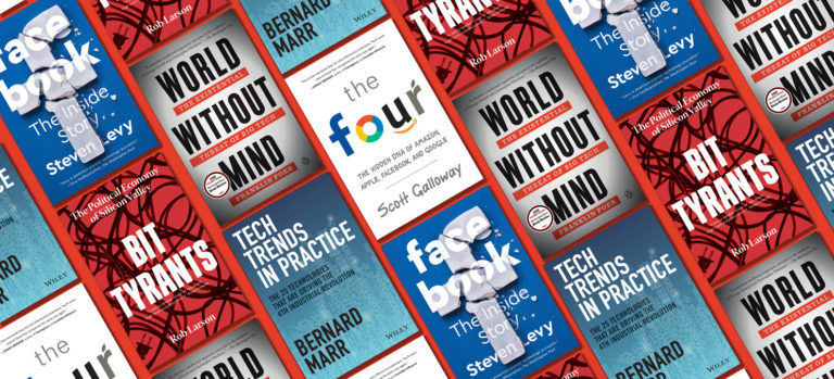 Big Tech headed for a Storm of Changes once the Novel Coronavirus Fades from Center Stage