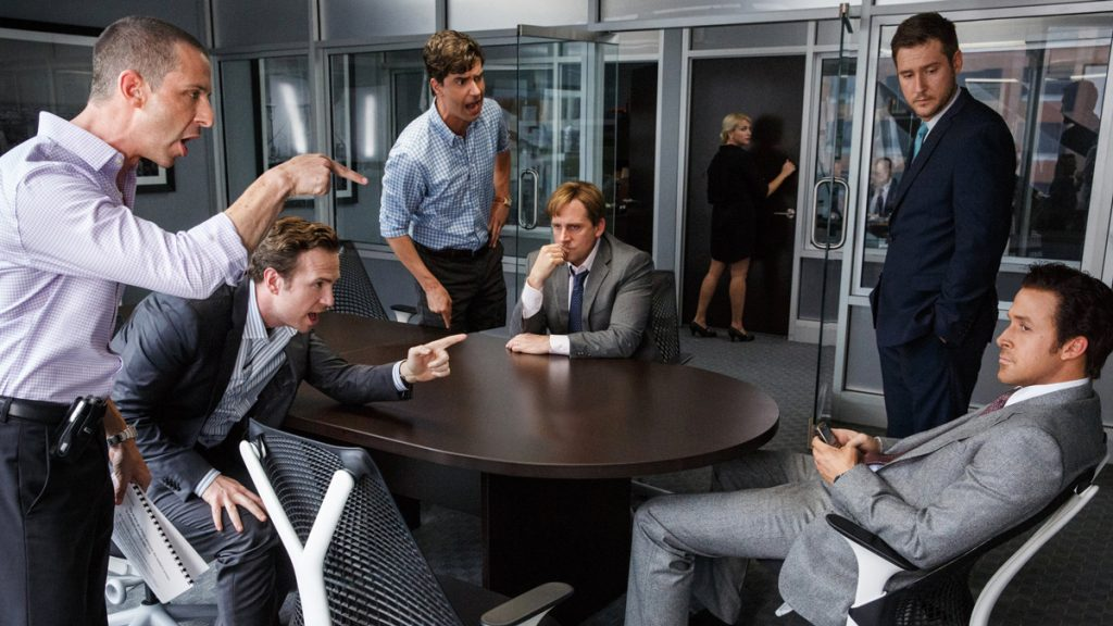 Confused about GameStop, Robinhood, Reddit and Wall Street Bets? Check out the Big Short
