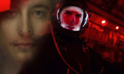 Elon Musk Tom Cruise Collage
