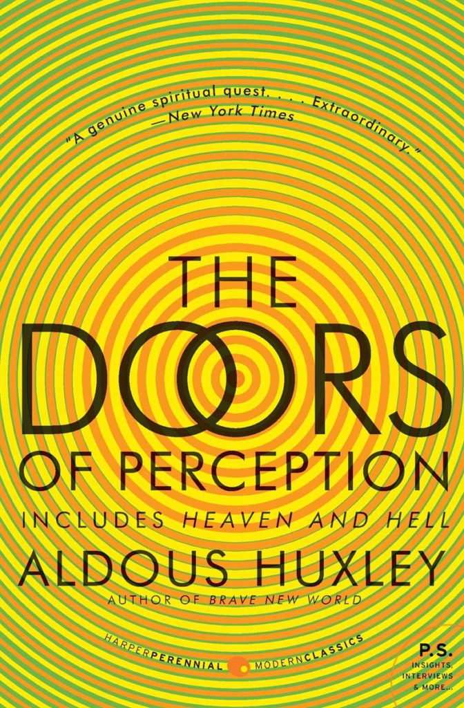 Doors to Perception