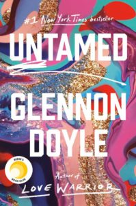 Untamed Book