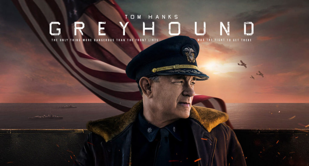 "Sony And Tom Hanks' ""Greyhound"" Goes To Apple TV+ For Direct-To-Streaming Release"