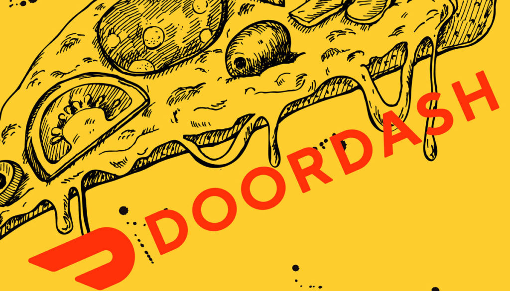 """DoorDash's """"Pizza Arbitrage"""" Exposes Systemic Faults in Delivery App Economy"""