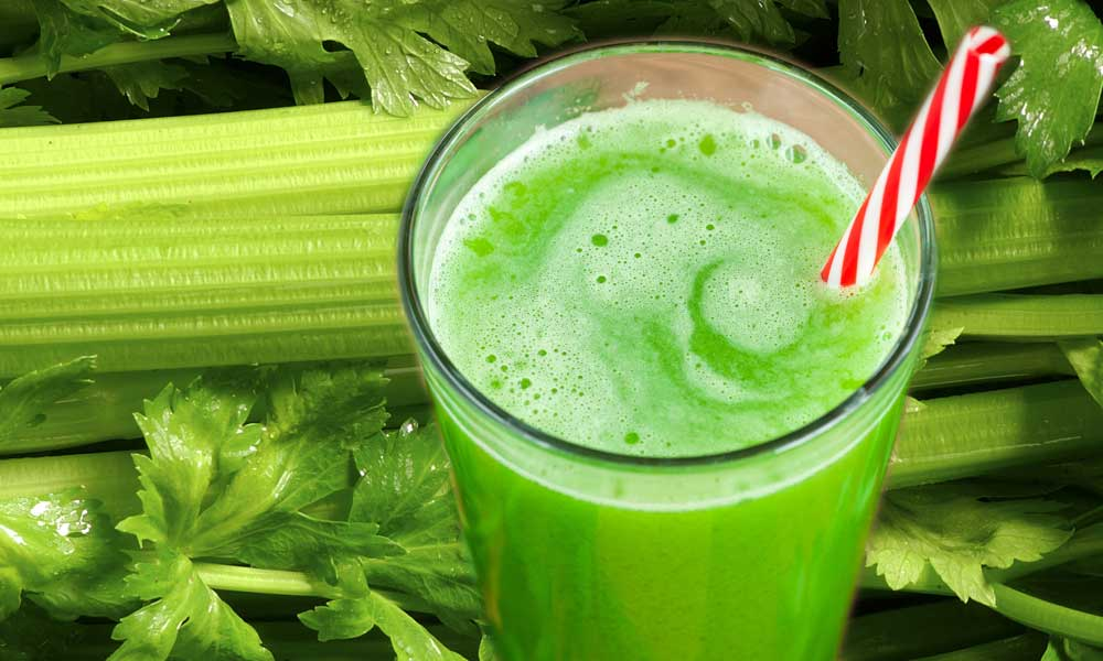 The Benefits of Celery Juice: Easy Detox and Hydration