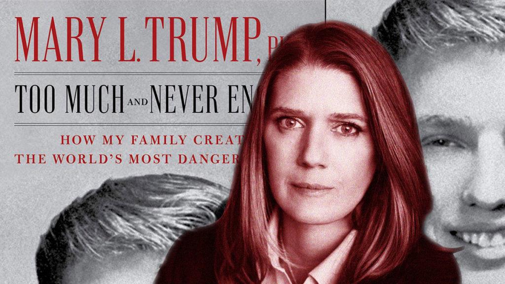 Mary L. Trump