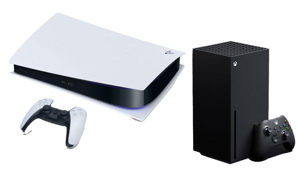 Playstation-Xbox