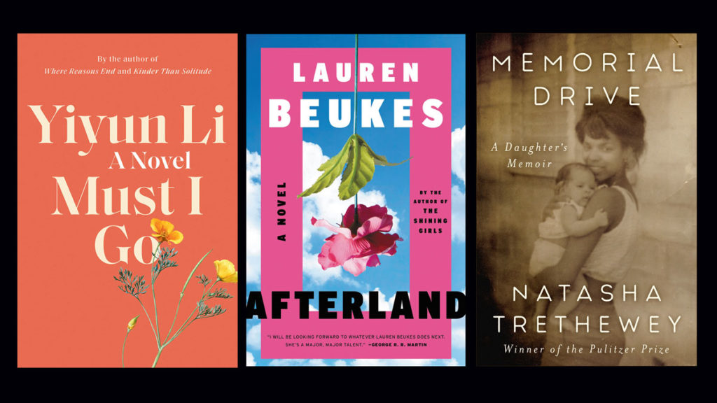 Just Released: 6 new books that have Caught the Imagination of the Moment