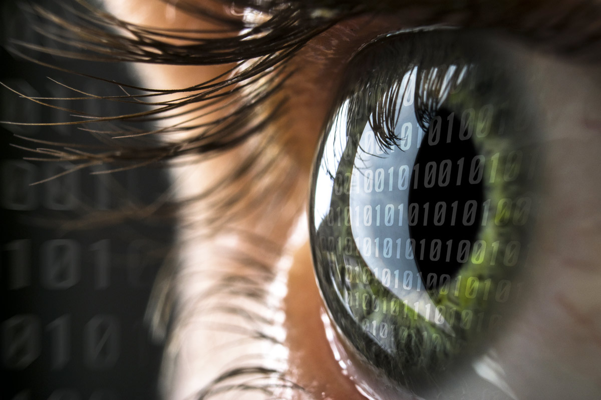 Privacy Vs. Surveillance as a Business Model - cover
