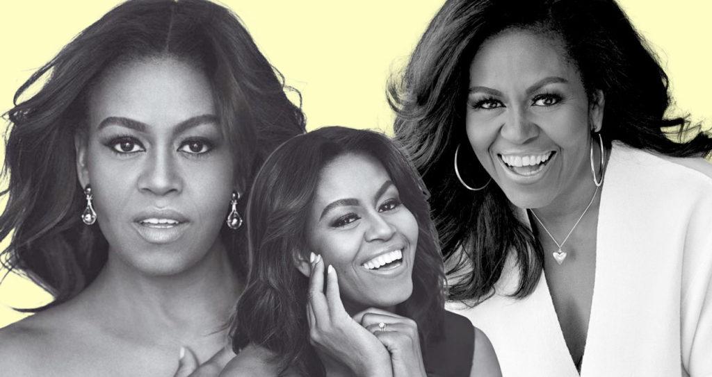 Michelle Obama kicks off Democratic Convention with an impassioned 19 minute plea