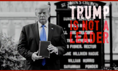 Not A Leader