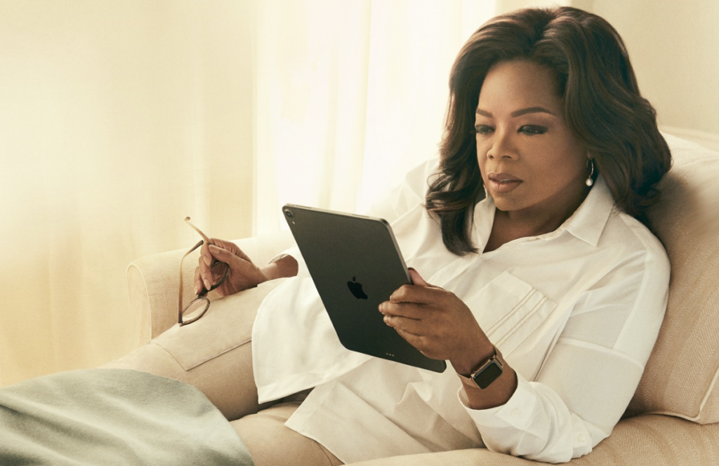 Oprah's latest book club pick – 'All of Humanity Need to Read this Book'